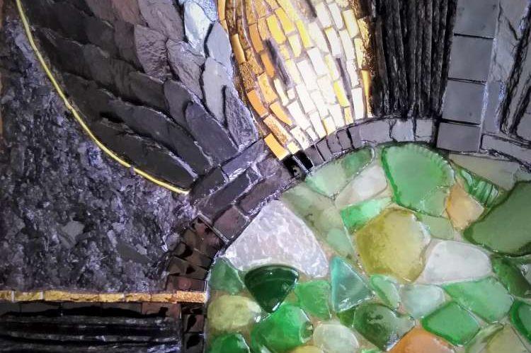 Les prochains stages arts-plastiques & mosaïques