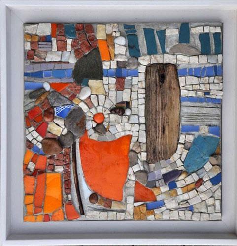 mosaique création vente décoration collection privée